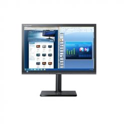 "LF22NEBHBNM/XY-Samsung 22"" SMART Cloud Display Vmware Zero Client (NC220) (LS)"
