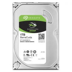 "ST1000DM010-Seagate 1TB 3.5"" Barracuda"