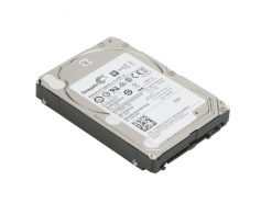 "ST2000NX0273-Seagate 2TB 2.5"" SAS ENTERPRISE CAP 2.5 HDD 2TB SAS 2.5IN 7200RPM 128MB 12Gb/s 5xxE"