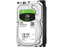 "ST6000DM003-Seagate 6TB 3.5"" Barracuda"