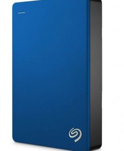"STDR5000302-Seagate Backup Plus 5TB 2.5"" BLUE USB3.0 Backup Plus Portable - 2 Years Warranty"