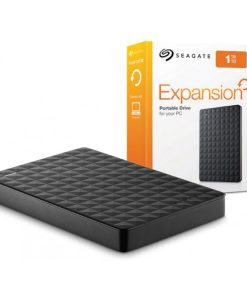 "STEA1000400-Seagate Expansion 1TB 2.5"" USB3.0 Expansion Portable G2"