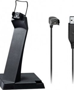 CH 20 MB-Sennheiser USB charger and stand for MB Pro 1 and MB Pro 2