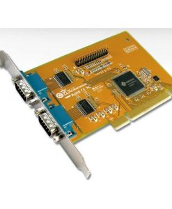 MIO5079A-Sunix MIO5079A PCI 2-Port Serial RS-232 and 1-Port Parallel IEEE1284 Card