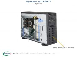 SYS-7049P-TR-Supermicro SuperServer 7049P-TRI