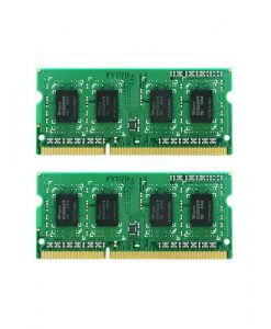 RAM1600DDR3L-8GBX2-Synology 16GB (2x8GB) DDR3L 1600MHz Unbuffered SODIMM 204-pin 1.35V/1.5V RAM Module for DS1517+ / DS1817+ / RS818+ / RS818RP+