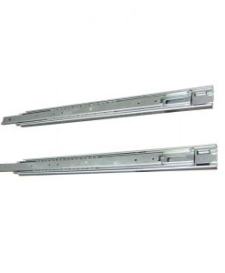 TGC-03A-TGC Chassis Accessory Metal Slide Rails 600mm for TGC Chassis