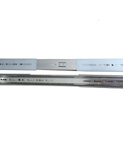 TGC-03S-TGC Chassis Accessory Metal Slide Rails 600mm for TGC Chassis