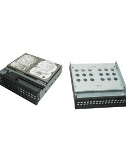 TGC-0525-TGC Chassis Accessory SATA 5.25' to 2.5' HDD Converter with 2 Fans