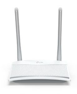 TL-WR820N-TP-Link TL-WR820N 300Mbps Wireless N Speed Router