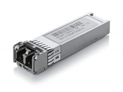 TXM431-SR-TP-Link TXM431-SR 10G Base-SR SFP+ LC Transceiver Compatible with T3700 T2700 T1700 series switches Hot-Pluggable(LS)