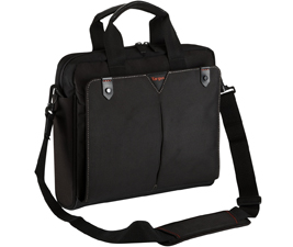 """CN515AU-Targus 15.6"""" Classic Topload Laptop Case - with IPAD and TABLET Compartment - CN515AU"""