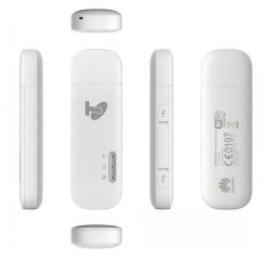 117317-Telstra 4GX USB + WIFI Plus Postpaid Device