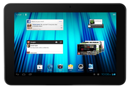 150785-Telstra 4G Tablet Black POSTPAID CONNECTIONS ONLY