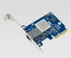 C10GTR-Thecus 10Gb Ethernet Card 10GBase for N16000 / N12000 / N8900