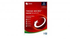 TICIWWMBXSBXEO-Trend Micro Internet Security OEM 3 Devices 1 year