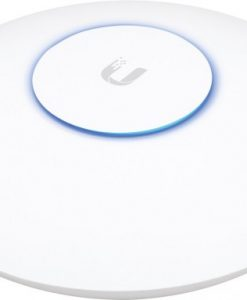 UAP-AC-HD-AU-Ubiquiti UniFi Wave 2 Dual Band 802.11ac AP 4x4 MIMO Dual Gigabit Indoor & Outdoor Installation