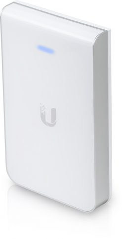 UAP-AC-IW-Ubiquiti UniFi 802.11AC In-Wall Access Point with Ethernet port