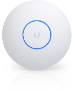 UAP-AC-SHD-Ubiquiti UniFi Wave 2 Dual Band 802.11ac AP with Security & BLE