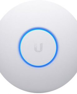 UAP-NANOHD-E-Ubiquiti Unifi Compact 802.11ac Wave2 MU-MIMO Enterprise Access Point (POE-NOT Included) - Upgrade from AC-PRO