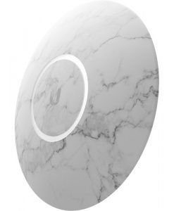 nHD-cover-Marble-Ubiquiti UniFi NanoHD Hard Cover Skin Casing - Marble Design