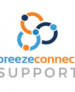 BREEZESUPPORT-30-Breeze Connect Support - 30 Minutes
