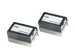 VE800A-AT-U-Aten VanCryst HDMI Over Cat5 Video Extender with Audio - 1920x1200@60Hz or 60m Max