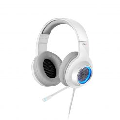 V4 White-Edifier V4 (G4) 7.1 Virtual Surround Sound USB Gaming Headset White