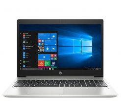 "6BF78PA-HP Probook 450 G6 15.6"" HD i5-8265U 8GB 256GB SSD W10P64 NO ODD Webcam HDMI VGA WIFI BT 12.5hrs 2.1kg 1YR WTY Notebook (6BF78PA)"