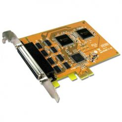 SER5466A-Sunix SER5466A PCIE 8-Port Serial RS-232 Card