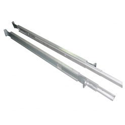 TGC-03-TGC Chassis Accessory Metal Slide Rails 600mm for TGC 1U Chassis