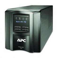 SMT750IC-APC Smart-UPS 750VA 230V 500W With Smart Connect