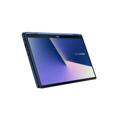 "UX362FA-EL206R-ASUS Zenbook 13.3"" FHD Touch i7-8565U 16GB 512GB M.2 PCIE SSD FHD 620 WiFi BT HD Webcam (Sleeve and Stylus included) Royal Blue Win 10 Pro Backlit KB"