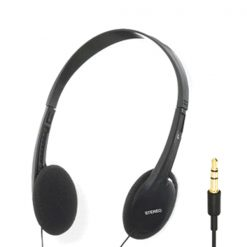 PR-48V-Sansai Stereo Headphone