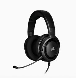 CA-9011195-AP-Corsair HS35 STEREO Gaming Headset Discord Certified