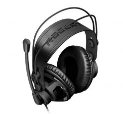 ROC-14-410-AS-Roccat RENGA Boost Studio Grade Over-ear Stereo Gaming Headset (LS)