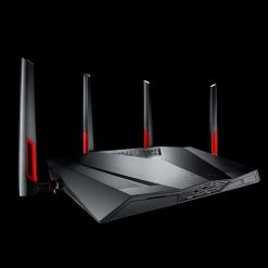 DSL-AC88U-ASUS DSL-AC88U   AC3100 Dual-Band ADSL/VDSL Gigabit Wi-Fi Modem Router with Parental Controls