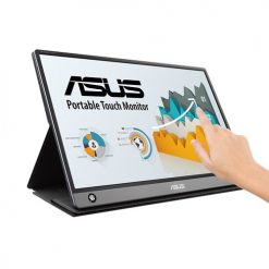 MB16AMT-ASUS ZenScreen Touch MB16AMT— 15.6-inch
