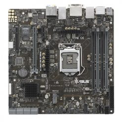 P10S-M WS/IPMI-O-ASUS P10S-M WS/IPMI-O Rack Optimized Compact Workstation Board