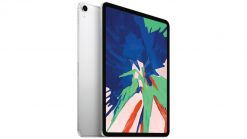 119693-Apple iPad Pro 11 64GB (4GX) - Silver