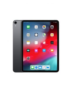 119701-Apple iPad Pro 11 256GB Silver Tablet