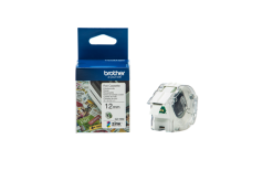 CZ-1002-Brother CZ-1002 Full Colour continuous label roll