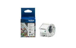 CZ-1004-Brother CZ-1004 Full Colour continuous label roll