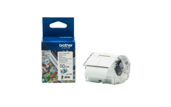 CZ-1005-Brother CZ-1005 Full Colour continuous label roll