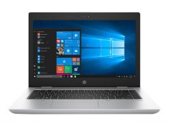 "4CG94PA-HP ProBook 640 G4 14"" FHD i7-8650U 16GB 256 GB SSD + 1TBHDD W10P64 UHD620 WIFI BT 13.75hrs 1.73kg 1YR WTY Notebook (4CG94PA) (LS)"