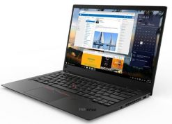 "20KHS2NF00-Lenovo ThinkPad X1 Carbon G6 Ultrabook 14"" FHD i7-8850U 8GB 256GB SSD W10P64 HDMI WL BT 3CELL 15hrs 1.13kg 3 YR WTY Notebook (20KHS2NF00) LS"