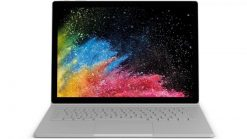 "PGV-00009-Microsoft Surface Book 2  13.5"" Touch"