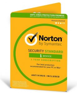 21356799ESD-Norton Security  2018
