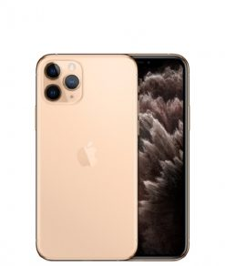 210143-Apple iPhone 11 Pro 512GB 4GX Gold