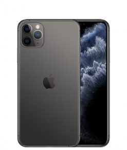 210147-Apple iPhone 11 Pro Max 256GB Space Grey